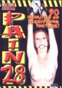 """Pain #28 einfach in den Warenkorb legen - Die Zahlung durchführen """"Downloaden"""" und den Film für immer behalten !"""